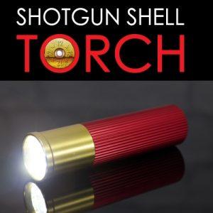 shotgun torch