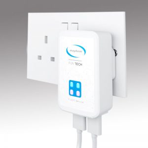 sq-cool-charger-white-plugged