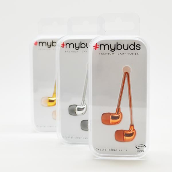 mybuds